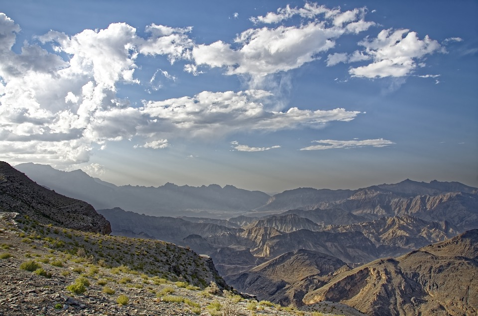 What To Do And See In Oman