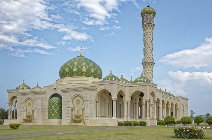 Oman Visa for UAE Residents